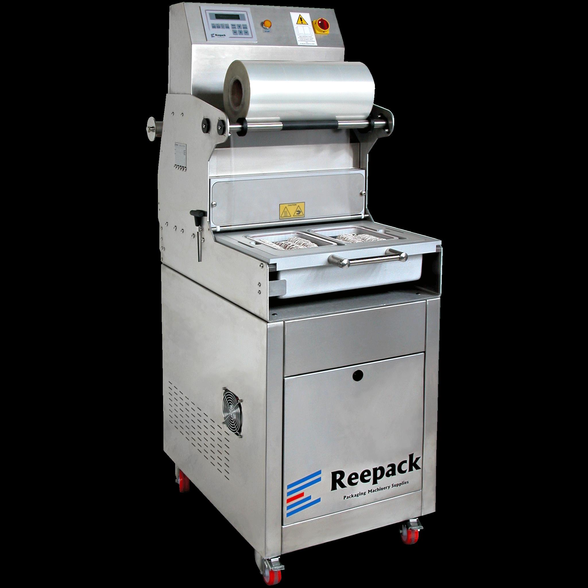 r t machine